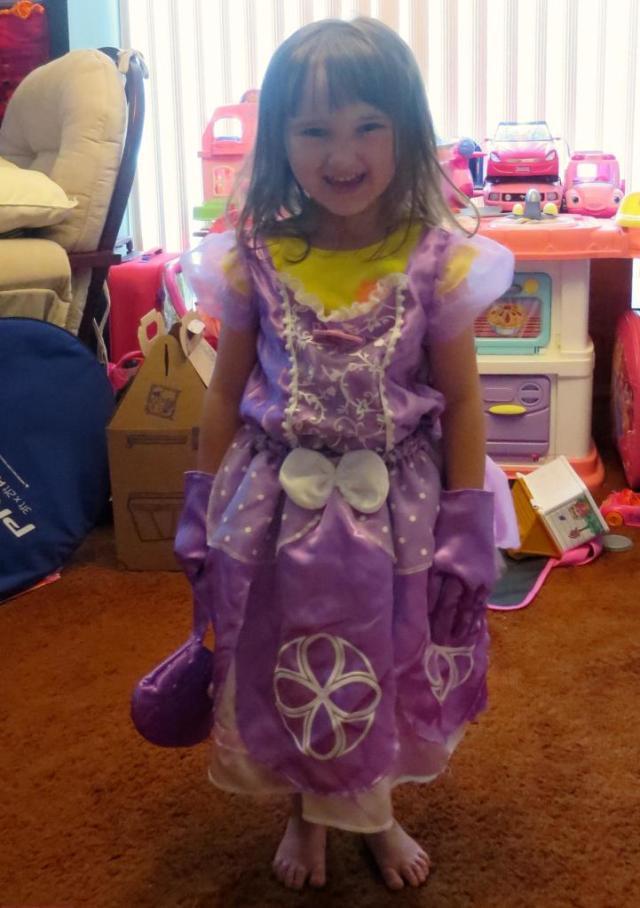 I Could Use Princess Sophia's (Emma's) Wand!!