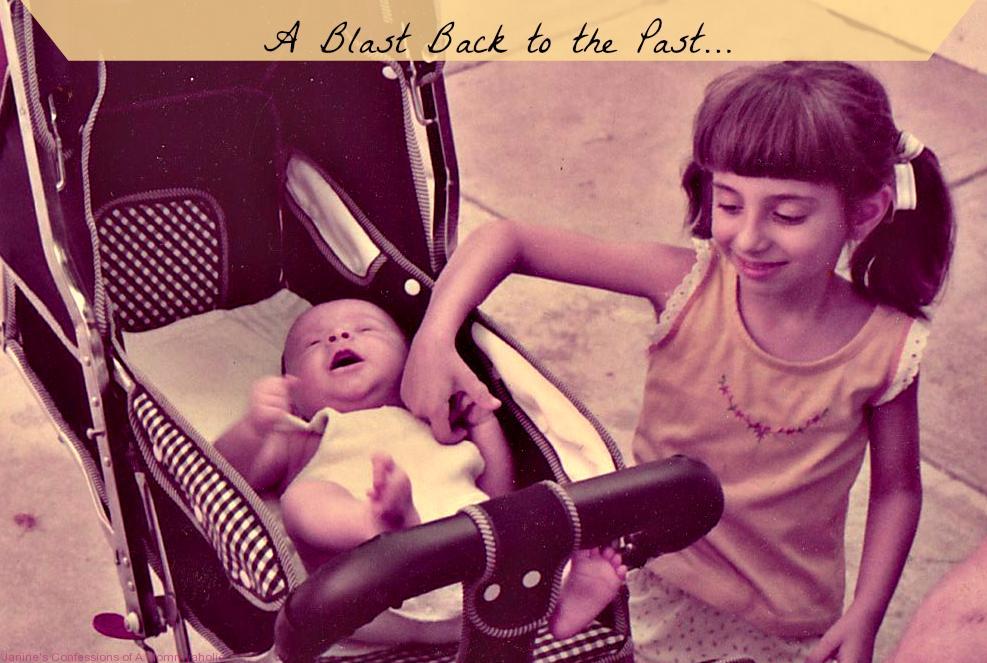 Remembering Childhood!!!