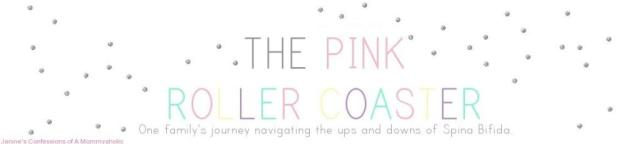 The Pink Roller Coaster