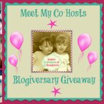 Huge One Year Blogiversary Giveaway~The Bravest Thing I Ever Did: FTSF 37