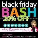 Pish Posh Baby Black Friday & Cyber Monday Sale