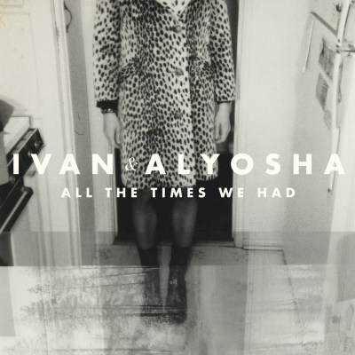 Ivan & Alyosha's, The Fold ~ Spending More Time With My Family