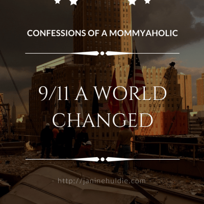 9/11 A World Changed