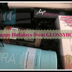 GLOSSYBOX Limited Edition Holiday Box