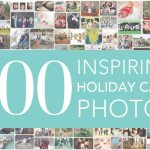 Inspire Your Holiday Photos – Tiny Prints Shares How To (Offers Included)