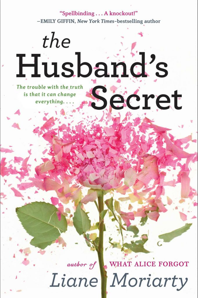 The Husband's Secret by Liane Moriaty