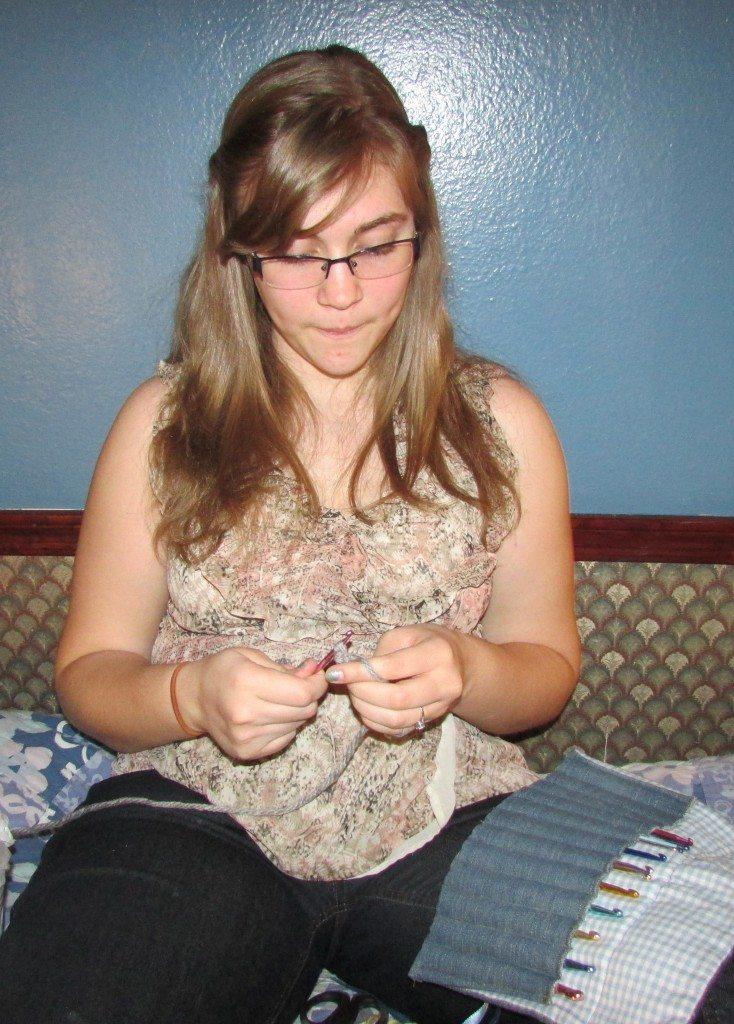 Lyssa Crocheting
