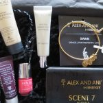 Spring Ahead with March 2014 GLOSSYBOX
