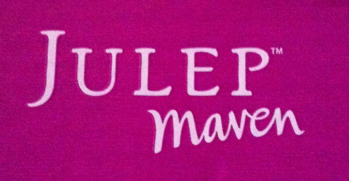 Julep Maven Box Logo