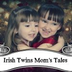 Irish Twins Mom's Tales from The Princesses (Guest Post)
