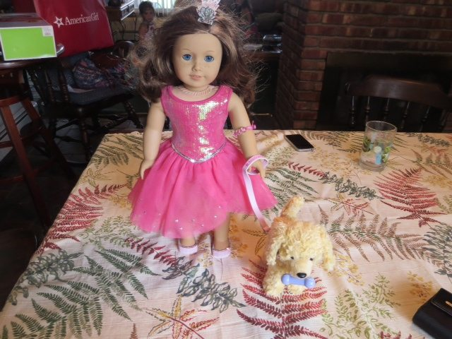 American Girl Doll, This Mom's Confessions