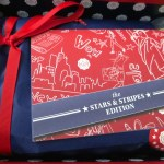 The Stars And Stripes Edition – GLOSSYBOX June 2014