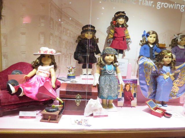 period-dolls