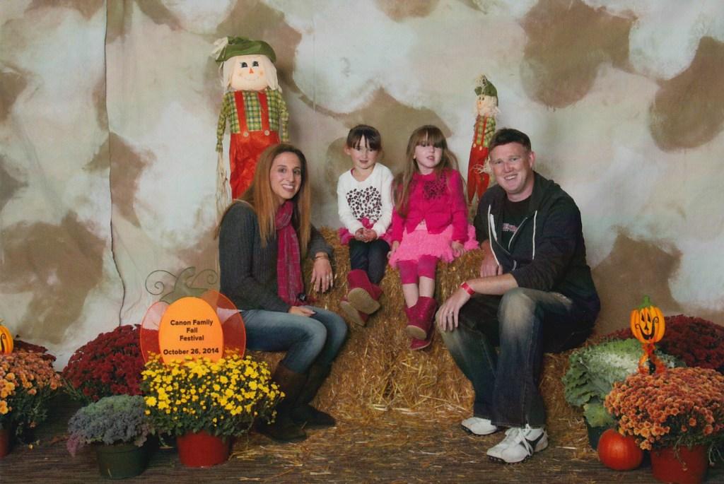 Canon Family Fall Festival 2014