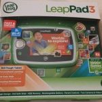LeapBand, This Mom's Confessions