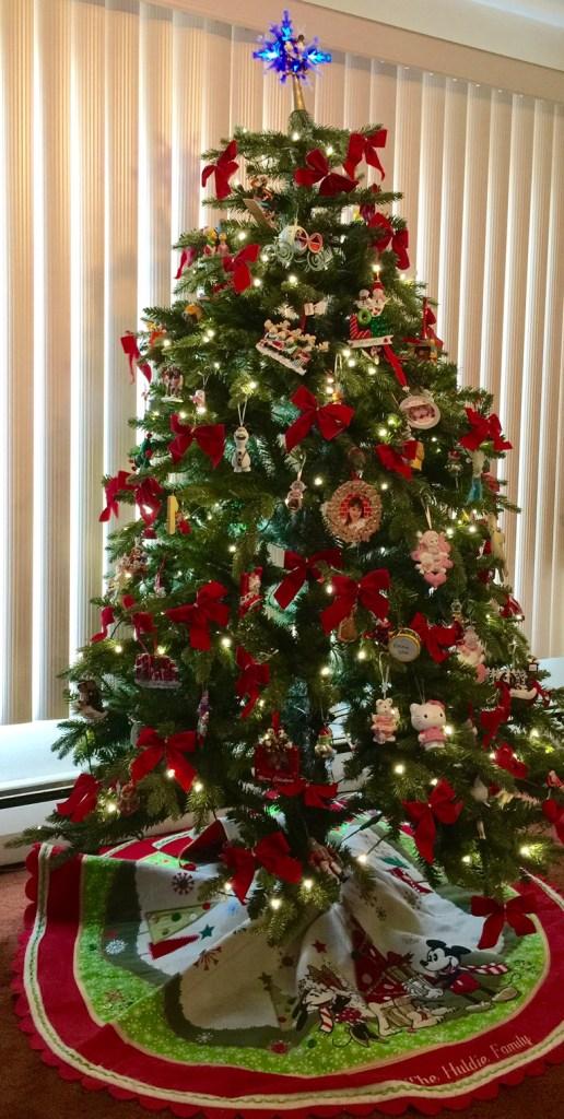 King of Christmas Scarlet Fir 6 Foot Tree