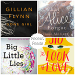 Back in the Reading Saddle (Redux) for Goodreads 2015 Challenge