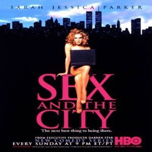 It's Complicated With Sex And The City