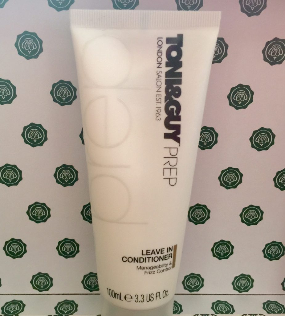Toni&Guy Leave In Conditioner