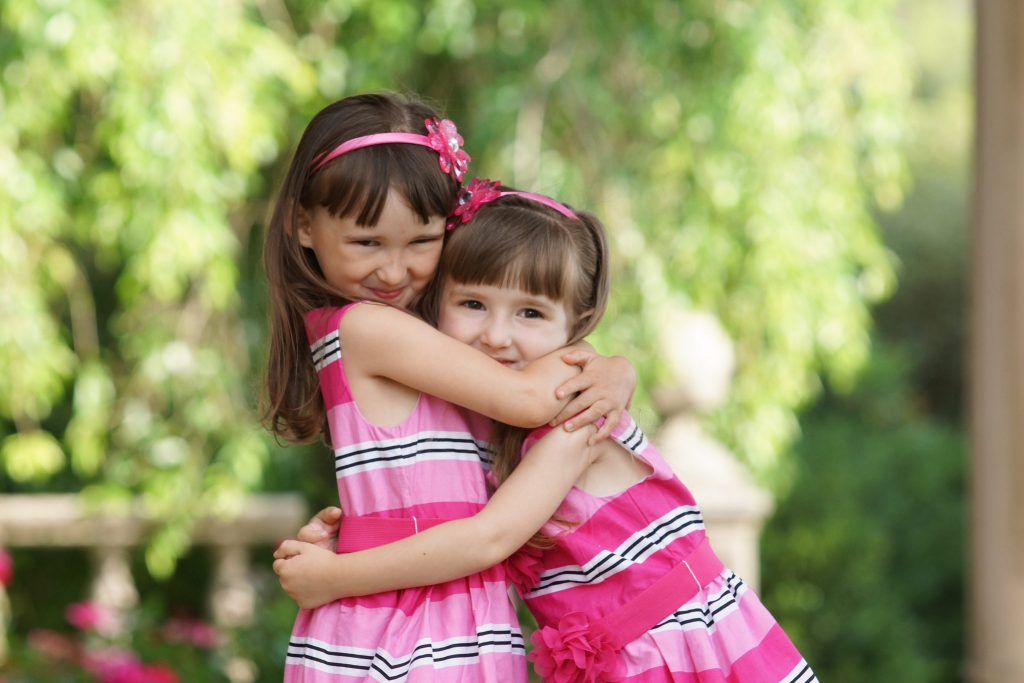 Sisters Helping Sisters