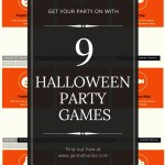 9 Spooky Halloween Party Ideas