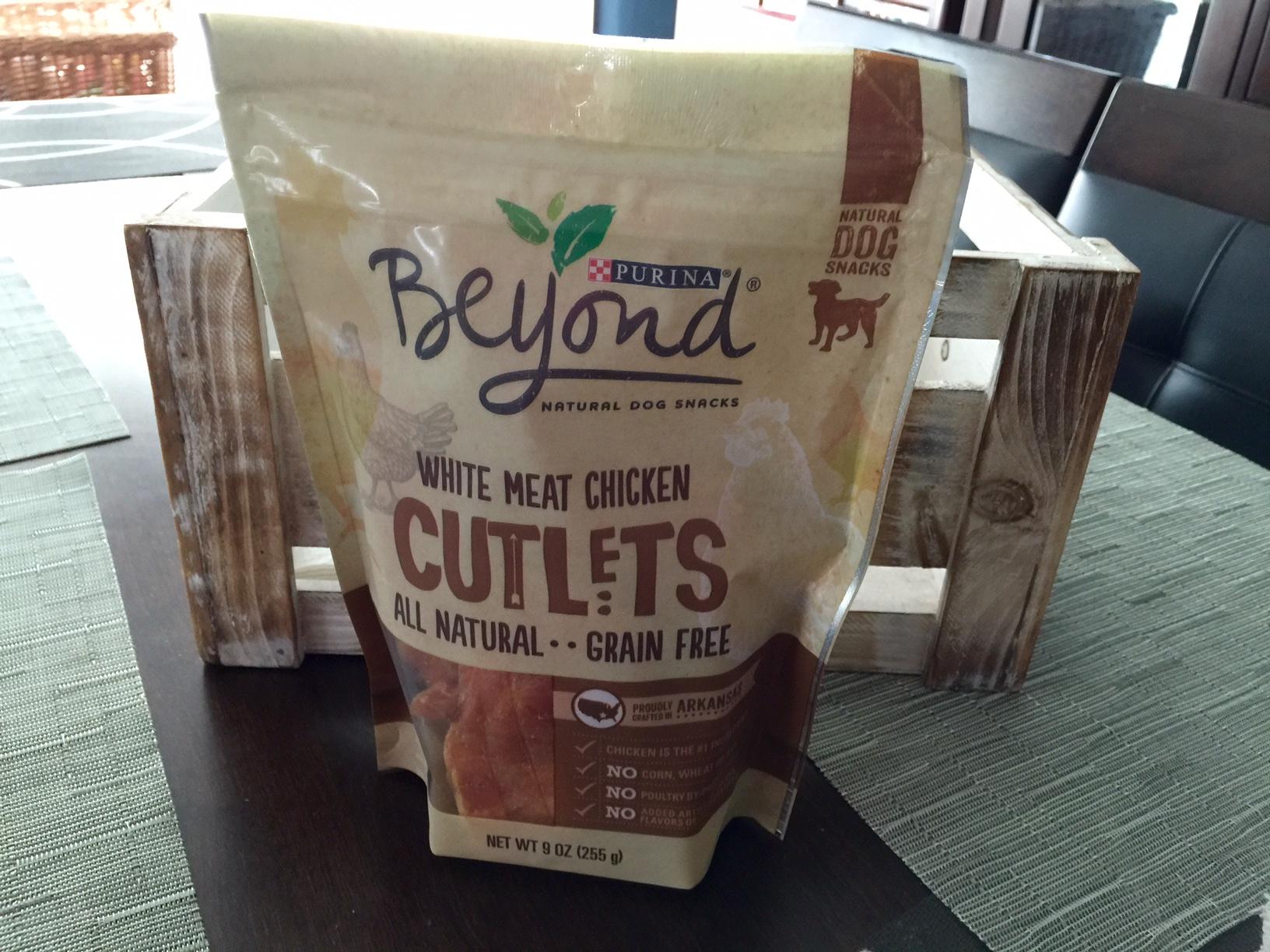 Purina-Beyond-Snacks-Target-#BeyondSnacks-#Ad