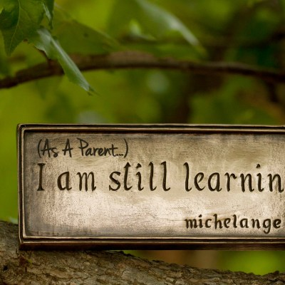 Learning Still Never Say Never