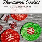 How to #RockTheHolidays with T-Mobile Music Freedom & Peppermint Candy Thumbprint Cookies