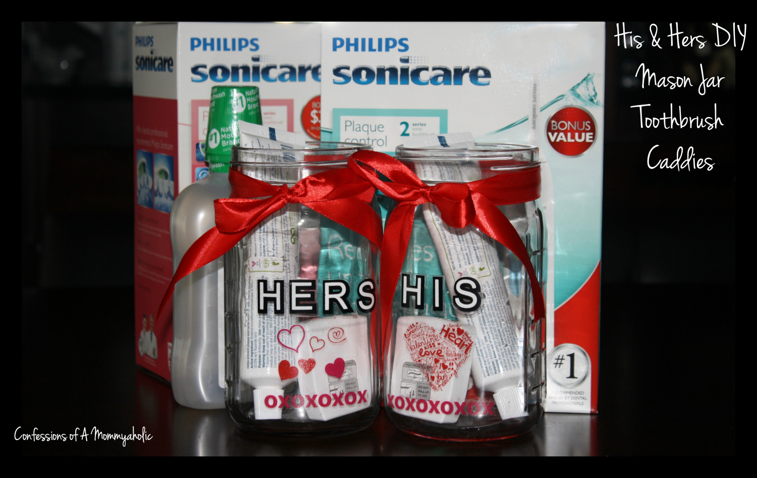His-Hers-DIY-Mason-Jar-Toothbrush-Caddies
