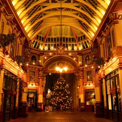 London-Christmas-Time