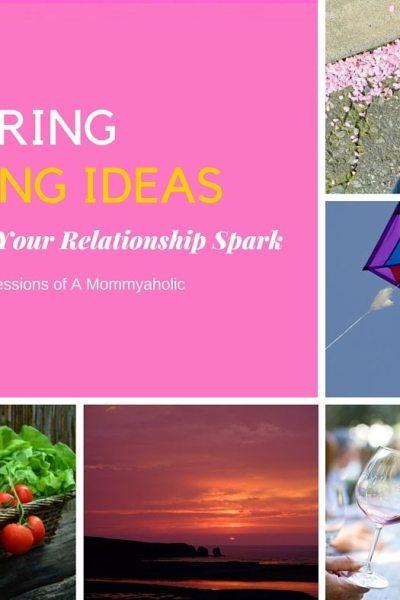 17 Spring Dating Ideas
