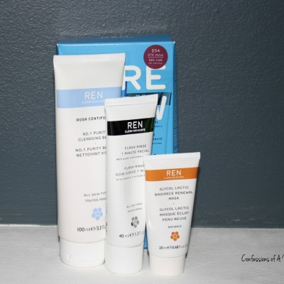 How to Spring Into Healthier Skin with Pure Glow Trio