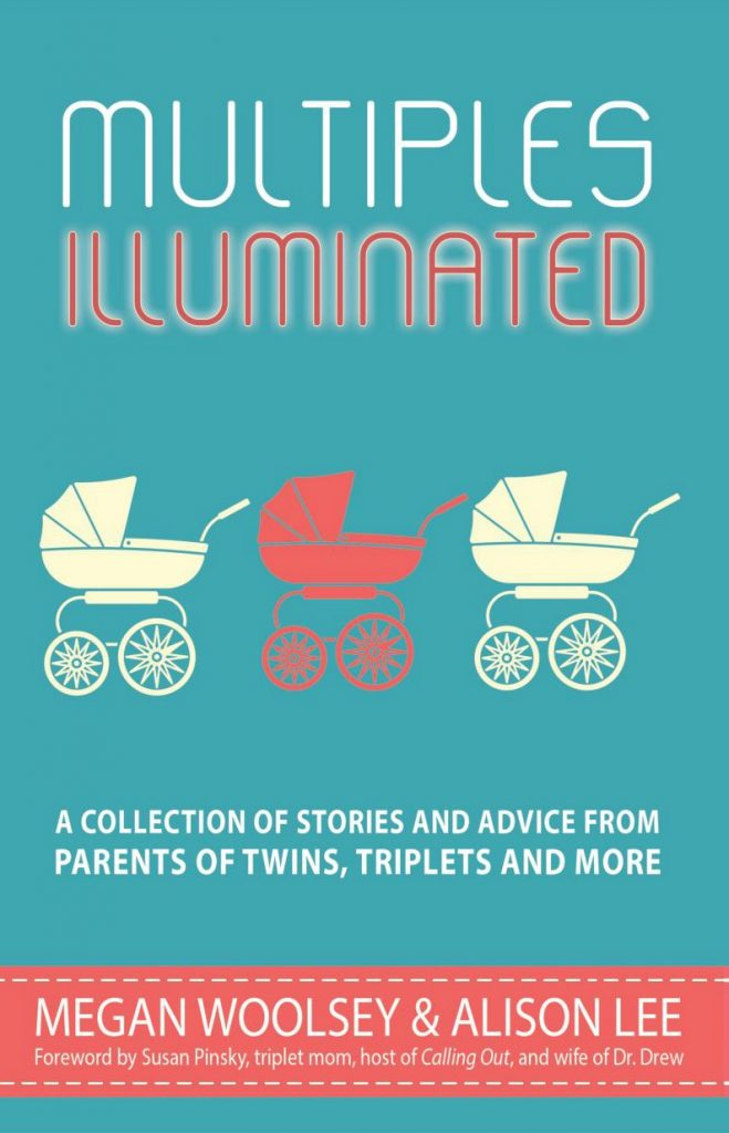 Multiples Illuminated Book Cover