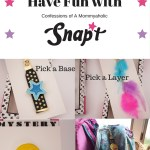 Girls Just Want to Have Fun with Snap't (w/Giveaway)