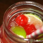 The Perfect Shirley Temple Recipe