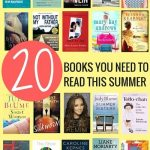 Step Into Summer Reading with Our Summer Book Giveaway