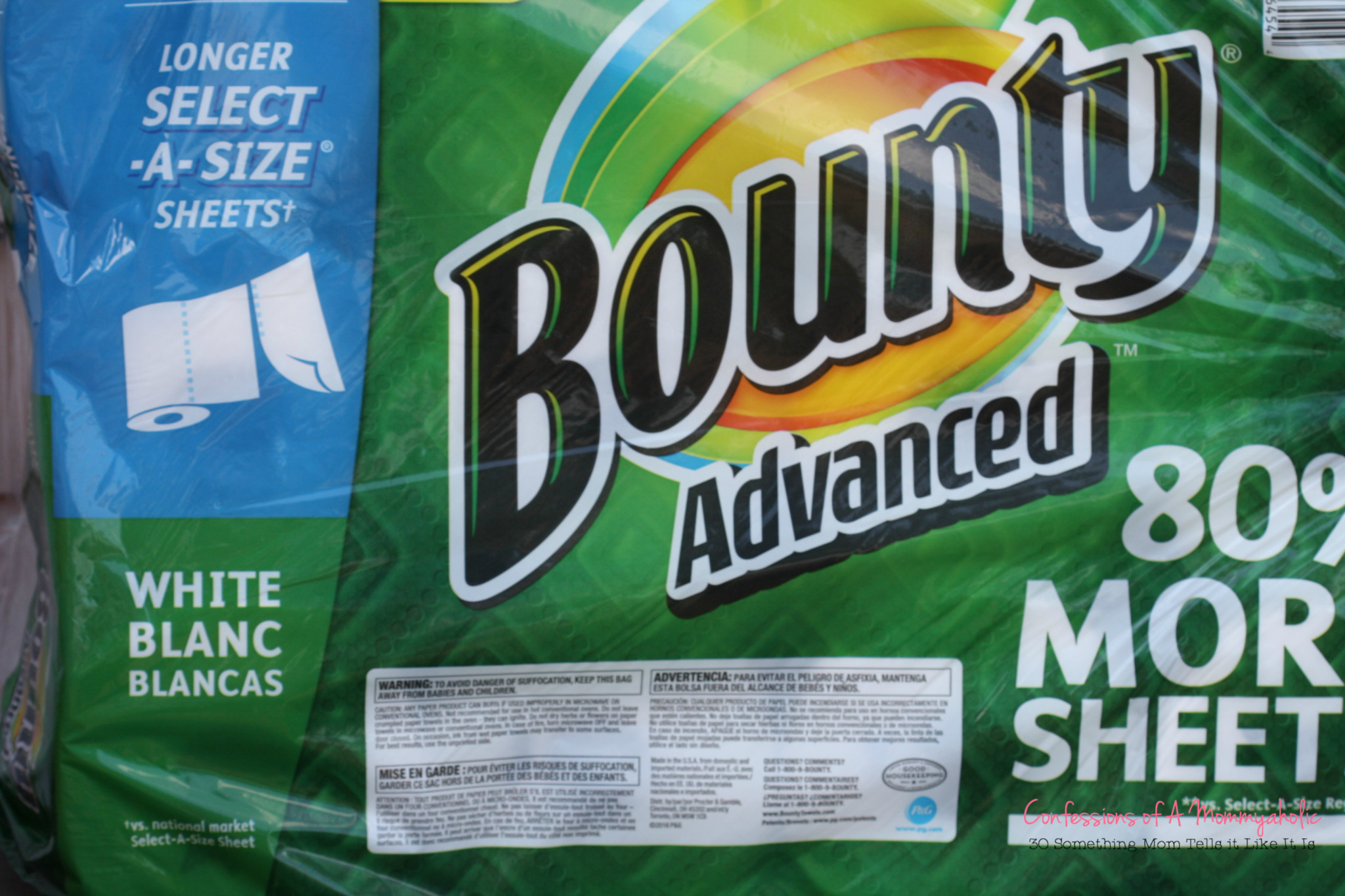 Bounty Advanced