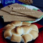S'mores Dip – The Perfect Summertime Treat with #PGDetailsMatter