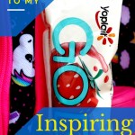 A Letter to My Inspiring Tween