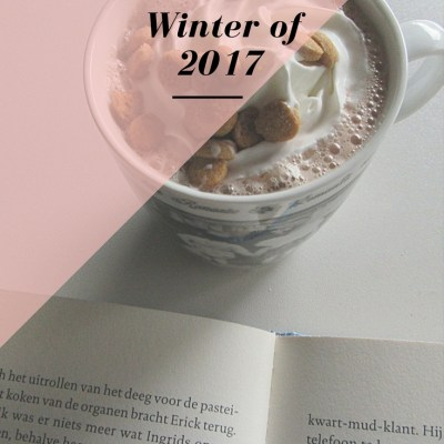 5 Books to Read for the Winter of 2017
