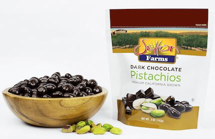 Setton Farms Dark Chocolate Pistachio Nuts