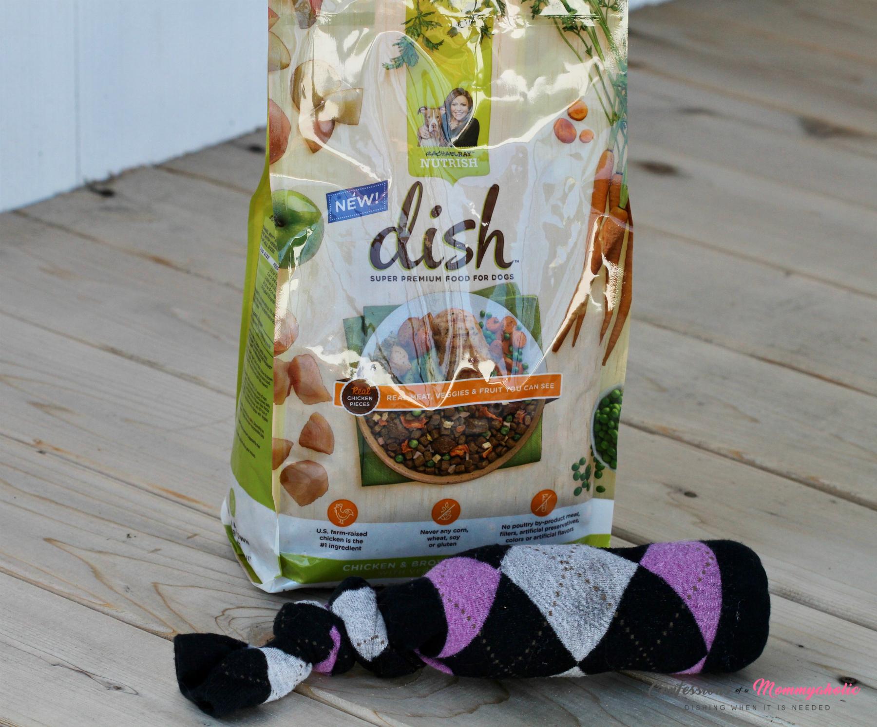 Rachel Ray Nutrish Dish Dog Food