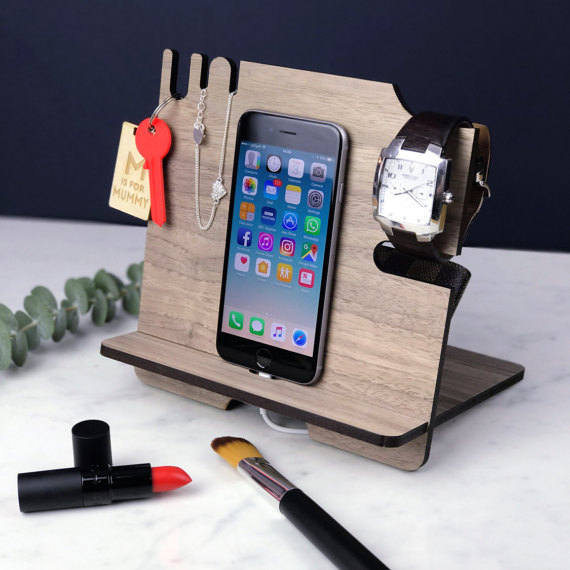 Mobile Phone Stand Etsy