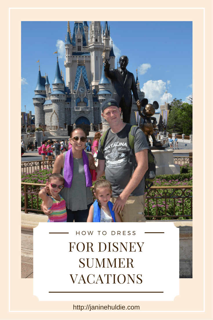 Disney Summer, This Mom's Confessions