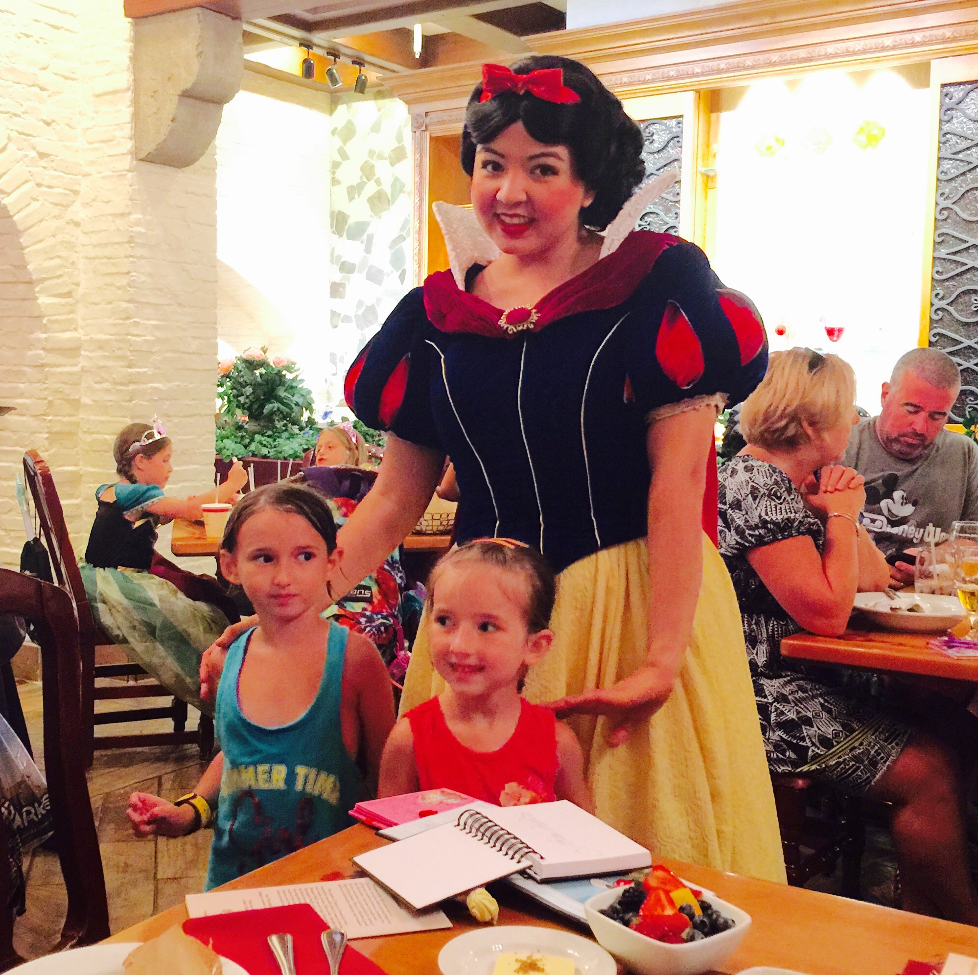 free Disney Dining restaurants, This Mom's Confessions