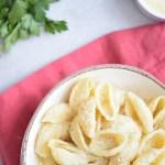 Light and Easy Pasta Recipe TSSBH