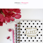4 EASY TIPS TO MAKE THE MOST OF BULLET JOURNALING