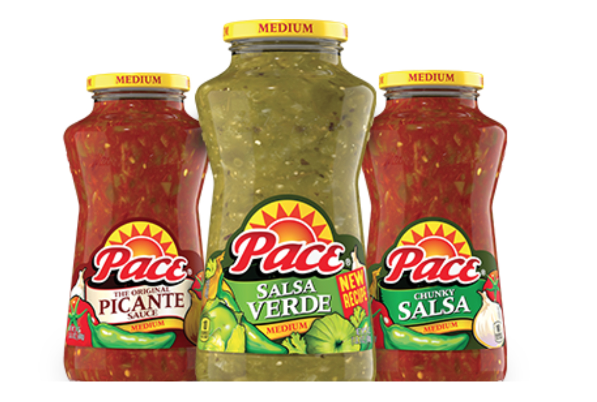 Pace Salsa, This Mom's Confessions