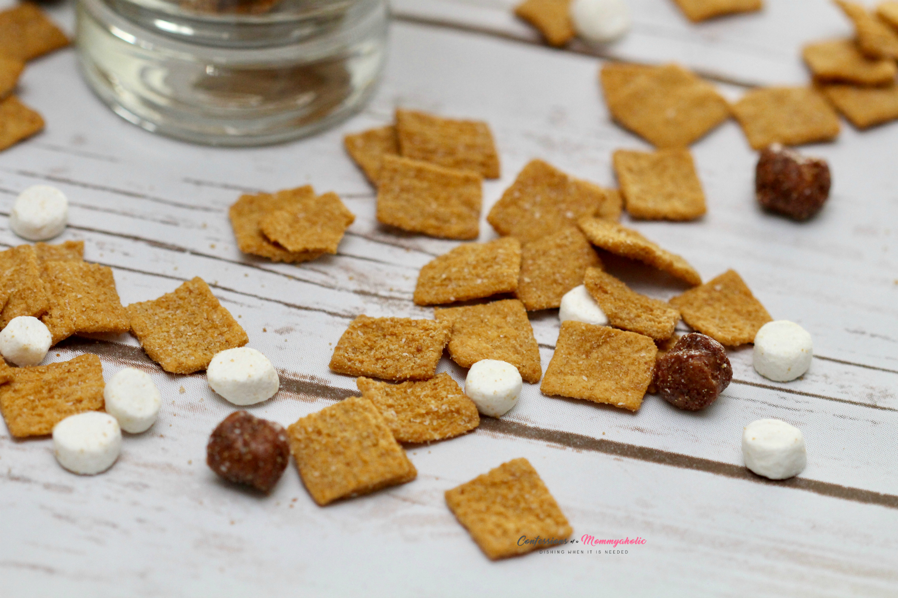Smores Cereal