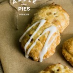 Hand Held Apple Pies Kid Friendly Recipe